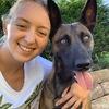 Kristina: Hundesitterin mit Spaß Garantie :-)