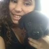 Maria Eduarda: Dog sister in Galway