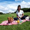 Gabrielle: Amis des chiens à Chelles