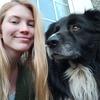 Isobel: Maynooth dog sitter