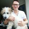 Benjamin: Dogwalker in HH