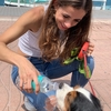 Marina: Paseos responsables