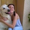 Lucie: Cuido a tu perro con mucho cariño!