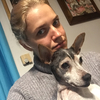 Svetlana: Dog sitting/boarding/walking