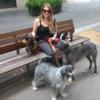 Nini y Oscar: cariño para tu canino