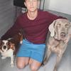 Geoffray : J'ai vécu toute ma jeunesse avec plusieurs animaux à la campagne, j'ai un grand respect pour nos amis les bêtes.
