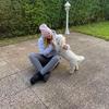 Marcella: Liebevolle Hundesitterin in Hoheluft West/ Eimsbüttel
