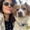 Tatiana : Amor a los peluditos ❤️