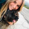 Mélissa: Amoureuse des chiens, confiez-moi votre meilleur ami les yeux fermés !