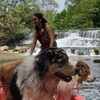 Louise: Hâtes de promener votre chien ! 😁🐕