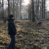 Diana : Hundesitter im Leipziger Osten