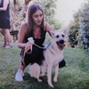 Charlotte: Dog-sitter pour vos animaux