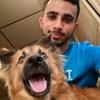 Engler : Amante de los animales, en especial los caninos