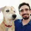 Eduardo : Paseo de perros en Elche