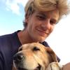 Eloi: Dog sitter Paris 7ème