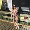 Nahir Ludmila: Paseadora de perros Barcelona