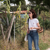 Alexandra: Promenade à Saint Genis Laval