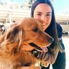 Erika Carolina : Estudiante de medicina veterinaria, paseos y guardería!