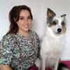 Andrea: Cuidadora y educadora canina en Vitoria-Gasteiz