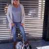 Alexandra : Alojamiento, cuidados, enseñanza y paseos para tu mascota