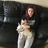 Katie: Dog walking, talking, cuddling & sitting in Brum