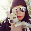 Noelia : Cuidadora de perros en madrid