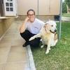 Ana: Cuidadora de perros en Cádiz. Paseo y guardería durante el día.