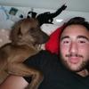 Anthony: Amoureux des animaux