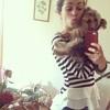 Lucia: Cuido de tu mascota como si fuese la mía