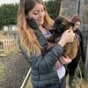 Marie-Sarah : Dog sitter à Thionville