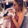 Ann-Geneviève: DogSitter à Cannes