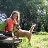 Marie: Dog sitter Toulouse