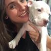María Alejandra : Tus animales son parte de la familia