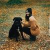 Juana: Hundesitterin
