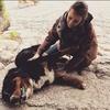Lysiane: Liebevolle Hundebetreuung Augsburg