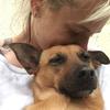 Eugénie: Dog sitter à Aix-en-Provence :)