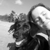 Natalia: Amiga de los perros