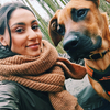 Tanja: Hundesitter in Berlin