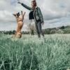 Rahel: Hundesitter in Rottweil