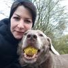 Claudia : Hundesitting als Herzenssache in Alsterdorf