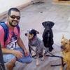 Manuel Hueman: Tus mascotas como en casa
