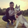 Thomas: Dog sitter in Liverpool