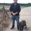 Miguel (PensaDog): Cuidador y adiestrador. PensaDog