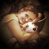Mayka: Cuidadora en Granada, amante de los perros y su equilibrio emocional