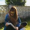 Lucía: Estudiante de veterinaria con ganas de cuidar y pasear a su mascota!