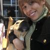 Ashley: Dog walker and minder providing adventures and snuggles!