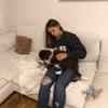 Meret: Hundeliebhaberin zum Gassi gehen und bespaßen