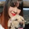 Elena: ¡Un paseo es el tiempo de volver a ser cachorro!