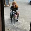Mhairi: Dog walker