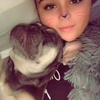 Tayla: Animal loving dog walker